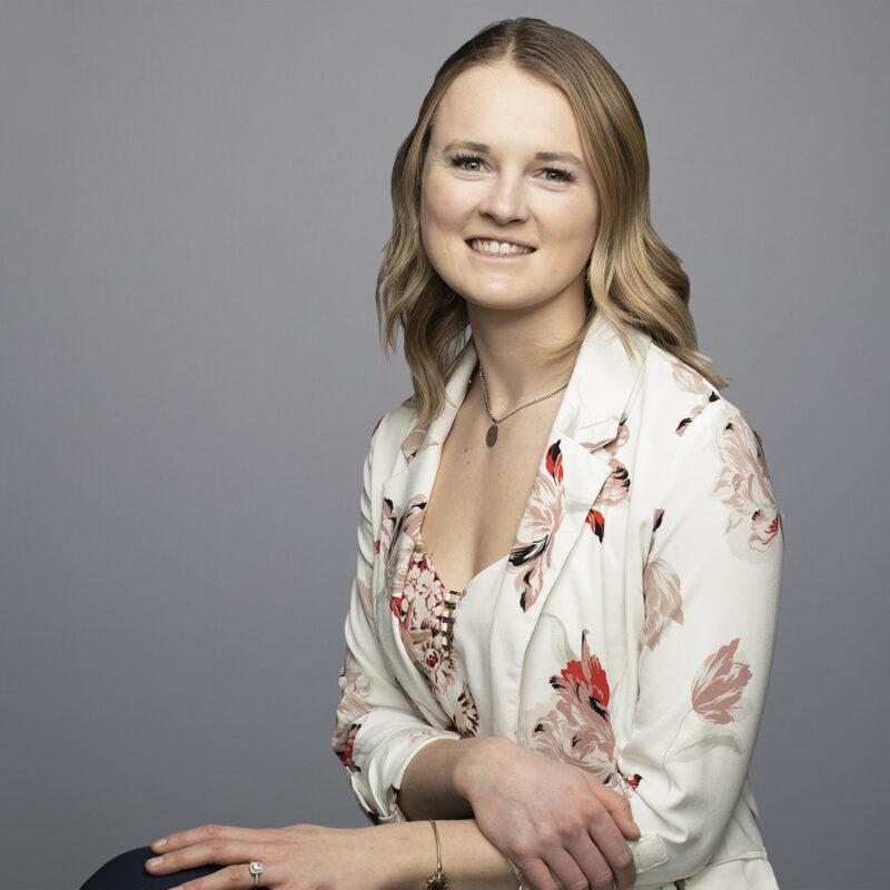 Carlee Anholt