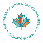 women owned business, Saskatchewan, entrepreneur